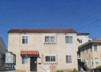 Casa en ejecución hipotecaria in San Pedro, CA, 90731,  W 9TH ST ID: S70081268