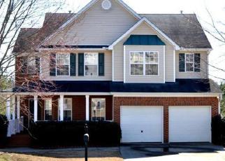 Casa en ejecución hipotecaria in Suwanee, GA, 30024,  CRESCENT WALK LN ID: S70089361