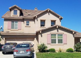 Foreclosed Home in SOARING BIRD CT, Corona, CA - 92880
