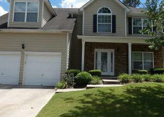 Casa en ejecución hipotecaria in Suwanee, GA, 30024,  WONDERING WAY ID: S70090612