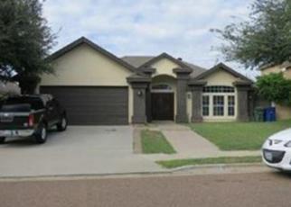 Foreclosed Home in DONA LUZ DR, Laredo, TX - 78045