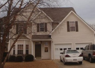 Foreclosed Home in LEE CT, Canton, GA - 30115