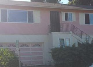 Foreclosure Home in Oakland, CA, 94605,  CAMISA CIR ID: S70103270