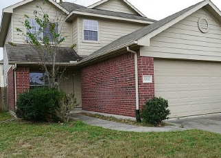 Foreclosed Home in AURORA PARK LN, Humble, TX - 77338