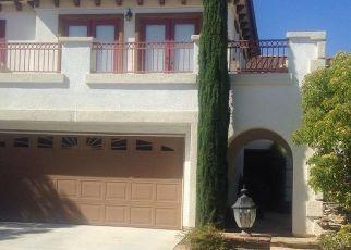 Foreclosed Home en N FALCONER WAY, Orange, CA - 92867