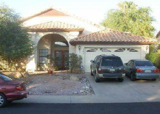 Casa en ejecución hipotecaria in Scottsdale, AZ, 85260,  N 104TH PL ID: S70127594