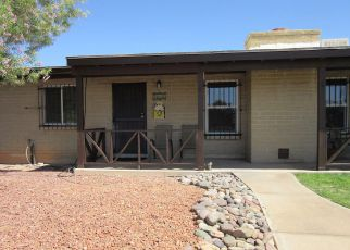Foreclosed Home en E 42ND ST, Tucson, AZ - 85730