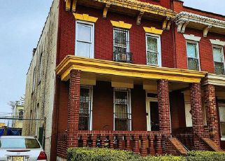 Casa en ejecución hipotecaria in Brooklyn, NY, 11212,  SARATOGA AVE ID: S70133731