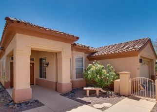 Foreclosed Home en N SUNRISE CANYON LN, Marana, AZ - 85658