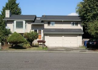 Foreclosed Home in S 236TH PL, Seattle, WA - 98198