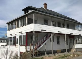 Foreclosed Home in CHESTER ST, Fitchburg, MA - 01420