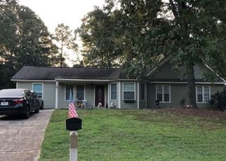 Foreclosed Home in CANDY LN, Canton, GA - 30115
