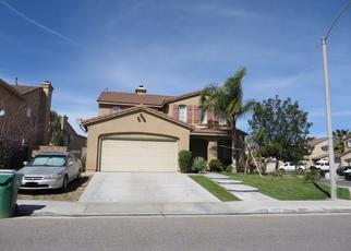 Foreclosed Home in CLEMSON DR, Corona, CA - 92880