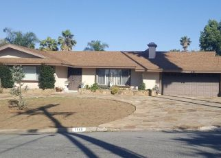Foreclosed Home en PASEO GRANDE, Corona, CA - 92882