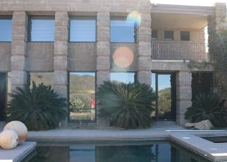 Foreclosed Home in N 109TH PL, Scottsdale, AZ - 85262
