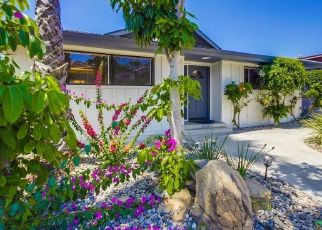 Foreclosed Home en PRINCETON AVE, San Diego, CA - 92117