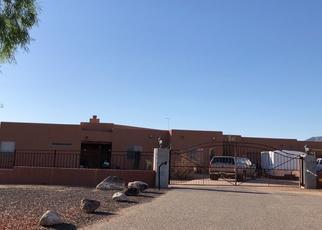 Foreclosed Home en N 17TH DR, Phoenix, AZ - 85086