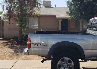 Foreclosed Home en E LYNNE LN, Phoenix, AZ - 85042