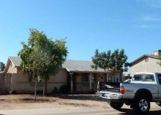 Foreclosed Home in E LYNNE LN, Phoenix, AZ - 85042