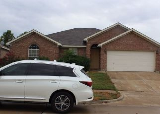 Foreclosed Home in BLUE DUCK TRL, Arlington, TX - 76002