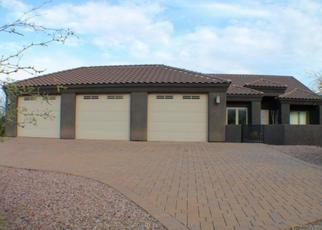 Foreclosed Home en N VAIL VIEW RD, Vail, AZ - 85641