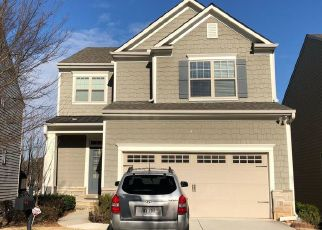 Foreclosed Home en PRIVET CIR, Suwanee, GA - 30024