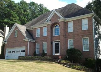 Foreclosed Home en ALDENHAM WAY, Suwanee, GA - 30024