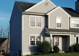 Foreclosed Home en BRIMLEY CT, Reisterstown, MD - 21136