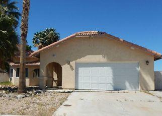 Foreclosed Home en ESTIO RD, Cathedral City, CA - 92234