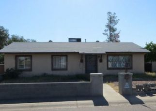 Foreclosed Home in S 47TH PL, Phoenix, AZ - 85040