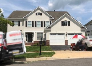 Foreclosed Home in HABITAT CIR, Leesburg, VA - 20176