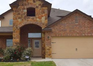 Foreclosed Home in CREEK LAND RD, Killeen, TX - 76549