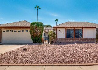 Foreclosed Home in W LINDNER DR, Glendale, AZ - 85308
