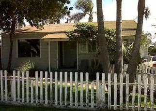Foreclosed Home in DATE AVE, Imperial Beach, CA - 91932