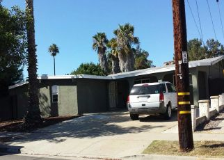 Foreclosed Home en MOUNT ABRAHAM AVE, San Diego, CA - 92111