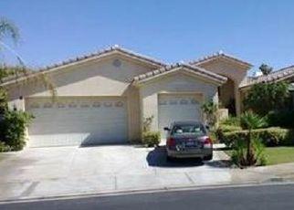Foreclosed Home en KING EDWARD CT, Rancho Mirage, CA - 92270