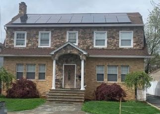 Foreclosed Home in KNICKERBOCKER AVE, Paterson, NJ - 07503