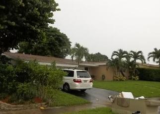 Foreclosed Home in NE 187TH DR, Miami, FL - 33179