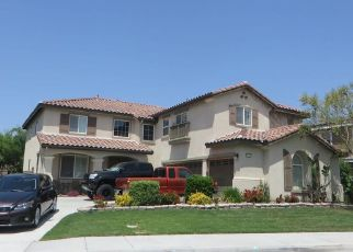Foreclosed Home in MEADOWSWEET DR, Corona, CA - 92880