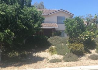 Foreclosed Home in OLD BRIDGE RD, Riverside, CA - 92506