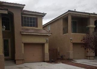 Foreclosed Home in SEABIRDS PL, North Las Vegas, NV - 89084