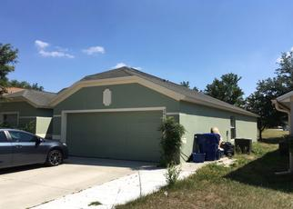 Foreclosed Home in NEWTOWN RD, Groveland, FL - 34736