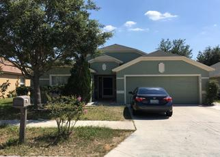 Foreclosed Home en NEWTOWN RD, Groveland, FL - 34736