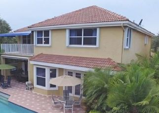 Foreclosed Home in NW 62ND CT, Pompano Beach, FL - 33076