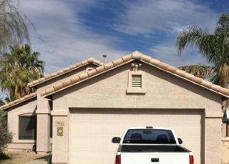 Foreclosed Home in W SAN JUAN AVE, Glendale, AZ - 85303