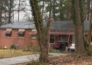 Foreclosed Home en AMBER PL NW, Atlanta, GA - 30331