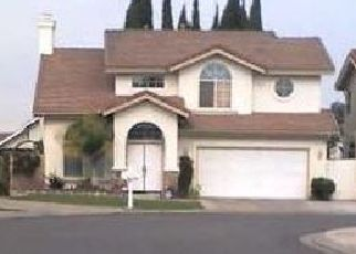 Foreclosed Home en SUMMEROAK CT, Fountain Valley, CA - 92708