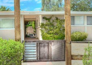 Foreclosed Home en AUDREY CIR, Palm Desert, CA - 92260