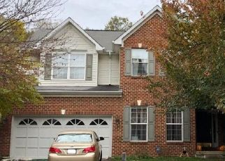 Foreclosed Home in LAKE VIEW WAY NW, Leesburg, VA - 20176