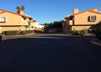 Foreclosed Home in E BELL RD, Scottsdale, AZ - 85254